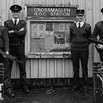 RUC Crossmaglen RUC Station Co Armagh photo Bobbie Hanvey_ copy-2 copy 2