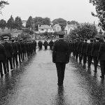 RUC Funeral of RUC Officer Martin Vance in Dpk photo Bobbie Hanvey   jpg