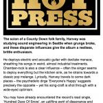 Hotpress review HMJ